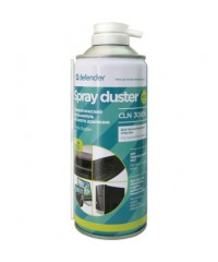 Чистящий сжатый воздух DEFENDER CLN 30805 Optima