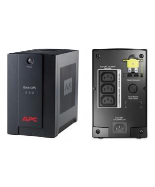 ИБП APC Back-UPS BX500CI, 500VA