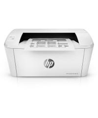 Принтер HP LaserJet Pro M15a [W2G50A]