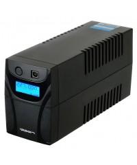 ИБП Ippon Back Power Pro II 600 360Вт 600ВА черный