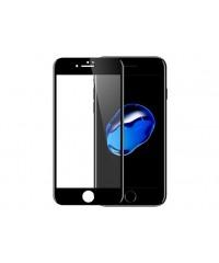 Защитное стекло iPhone 7/8 черное