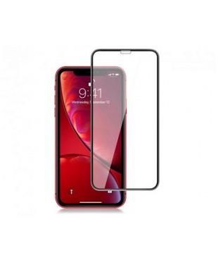 Защитное стекло iPhone XR/11