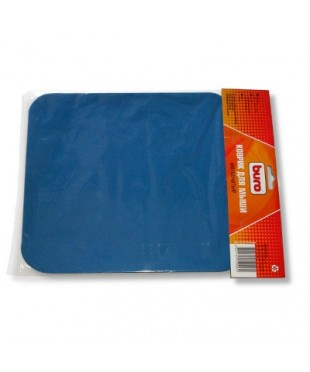 Коврик для мыши BURO матерчатый 230х180х2мм BU-CLOTH blue