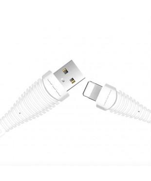 Кабель JLW WUW-X76 Type-C - USB