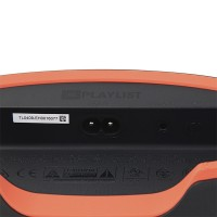 Колонка беспроводная JBL Playlist 150 Black