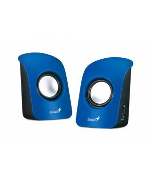 Колонки Genius SP-U115 Blue