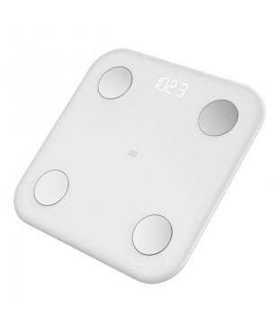 Весы Xiaomi Mi Body Composition Scale 2 белый