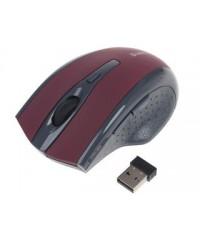 Мышь беспроводная Defender MM-665 красный