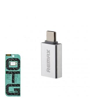 OTG-переходник REMAX Type-C - USB3.0