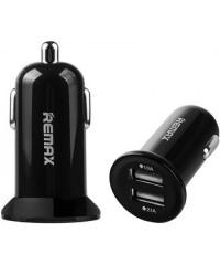 АЗУ-USB2 Remax 2.4A черный