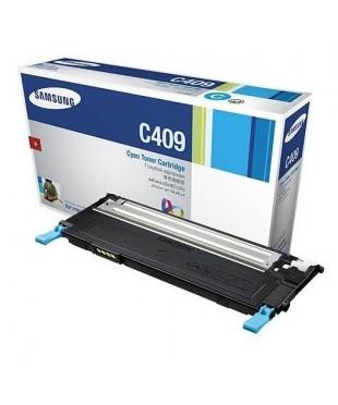 Картридж оригинальный Samsung CLT-C409S Cyan