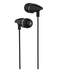 Наушники Borofone BM25 с микрофоном черные (902OYEH01QX)