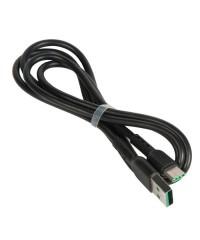 Кабель Hoco X33 Type-C - USB 5A черный