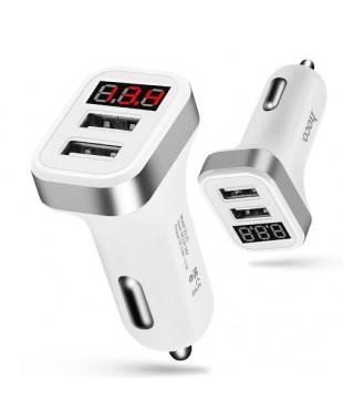 АЗУ USB Hoco Z3 Белый