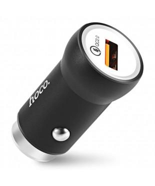 АЗУ USB Hoco Z4 Черный