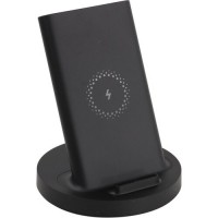 Беспроводное зарядное устройство Xiaomi Mi 20W Vertical Wireless Charging Stand [WPC02ZM]