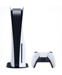 Игровая приставка Sony PlayStation 5 825Gb White (CFI-1008A)