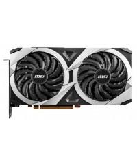 Видеокарта Radeon RX 6700XT MSI 12Гб MECH 2X GDDR6,192bit,HDMI,3DP (RX 6700 XT MECH 2X 12G OC) ret