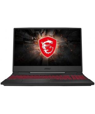 Ноутбук MSI GF63 9SCSR-1600XRU Intel Core i7-9750H 2,6GHz(4,5GHz Turbo)/15,6