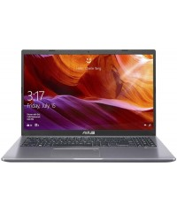 Ноутбук Asus Laptop D509DA-BQ265 15.6/IPS (1920x1080)/AMD Ryzen 3 3200U 2.6Ghz(3.5Ghz Turbo)/8GB/256Gb SSD/AMD Radeon Vega 3/WF/BT/DOS [90NB0P51-M13360]