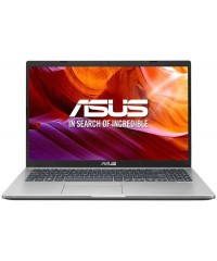 Ноутбук ASUS Laptop F509JA-BQ505 15.6/IPS (1920x1080)/Intel Core i3-1005G1 1.2Ghz(3.4Ghz Turbo)/8Gb/256Gb SSD/Intel UHD/WF/BT/DOS [90NB0QE1-M10350]
