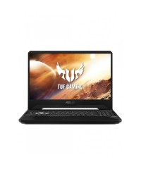 Ноутбук ASUS TUF Gaming FX505DT-BQ598 15.6 FHD/IPS/AMD Ryzen 5 3550H 3.7GHz/8Gb/512Gb SSD/GTX1650 4Gb/Windows 10/Рюкзак в подарок!
