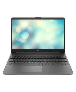 Ноутбук HP Laptop 15-dw1034ur 15.6/IPS (1920x1080)/Intel Pentium 6405U 2.4Ghz/4Gb/256Gb SSD/Intel UHD/WF/BT/DOS [1U2Z7EA]