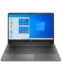 Ноутбук HP 15s-eq1270ur 15.6/IPS (1920x1080)/AMD Ryzen 3 4300U 2.7Ghz(3.7Ghz Turbo)/8Gb/512Gb SSD/AMD Radeon/WF/BT/Windows 10