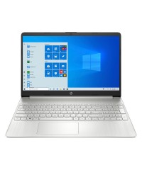 Ноутбук HP 15s-eq2025ur 15.6/IPS (1920x1080)/AMD Ryzen 3-5300U 2.6Ghz(3.8Ghz Turbo)/8Gb/512Gb SSD/AMD Radeon/WF/BT/Windows 10