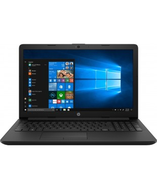 Ноутбук HP 15-db0461ur 15.6 (1920x1080)/AMD A6-9225 2.6Ghz(3.0Ghz Turbo)/8GB/256Gb SSD/AMD Radeon M530 2Gb/WF/BT/DOS [8TY70EA]