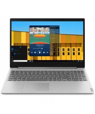 Ноутбук Lenovo S145-15AST 15.6(1920x1080)/AMD A6-9225 2.6Ghz(3.0Ghz Turbo)/8Gb/128Gb SSD/AMD Radeon R4/Wi-Fi/BT/DOS [81N300KJRK]