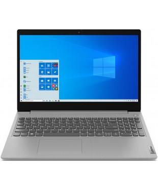 Ноутбук Lenovo Ideapad 3 15ADA05 15.6 IPS (1920x1080)/AMD Athlon 3050U 2.3Ghz(3.2Ghz Turbo)/8Gb/256Gb SSD/AMD Radeon Vega 3/Wi-Fi/BT/Windows 10