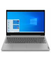 Ноутбук Lenovo IdeaPad 3 15IIL05 15.6 Full HD/Intel i3-1005G1 1.2Ghz(3.4Ghz Turbo)/8Gb/256Gb SSD/Intel HD/DVD-RW/Wi-Fi/BT/DOS [81WE007ERK]