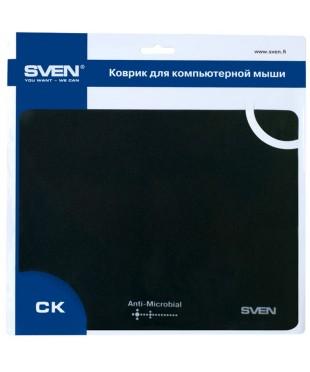 Коврик для мыши Sven CK (SV-009861) черный