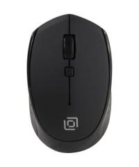 Мышь беспроводная Oklick 488MW Black