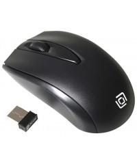 Мышь беспроводная Oklick 540MW Black