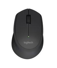 Мышь беспроводная Logitech M280 black (910-004287)