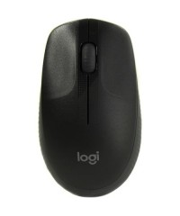 Мышь беспроводная Logitech M190 (910-005905) CHARCOAL