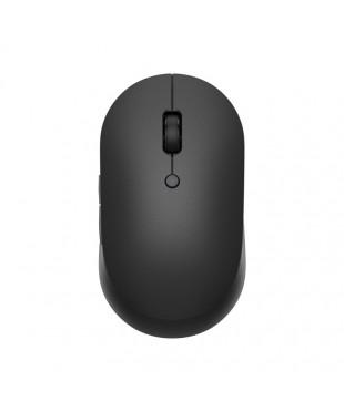 Беспроводная мышь Xiaomi Mi Dual Mode Silent Edition черная [HLK4041GL]