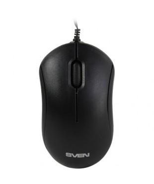 Мышь Sven RX-60 Black