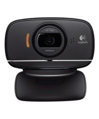 Веб-камера Logitech Webcam B525 USB 2.0, 1280*720, 2Mpix , Mic, Black (960-000842)