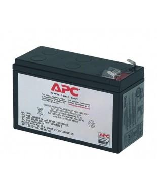 Аккумулятор APC APC RBC17 12V 9Ah оригинал
