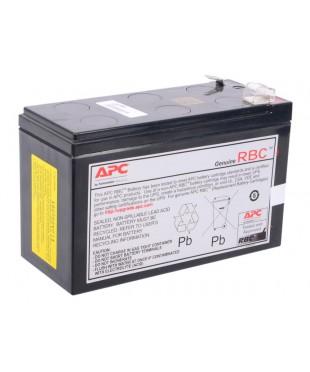 Аккумулятор APC APC RBC2 12V 7Ah оригинал