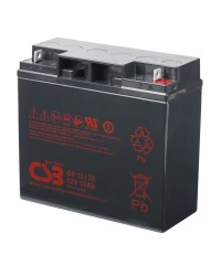 Аккумулятор CSB GP12170 12V,17Ah
