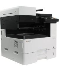 Лазерный копир-принтер-сканер Kyocera M4125idn (A3, 25/12 ppm A4/A3, 1 Gb, USB 2.0, Network,дуплекс, автоподатчик, пусковой комплект)