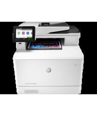 МФУ лазерное HP Color LaserJet Pro M479fdn MFP