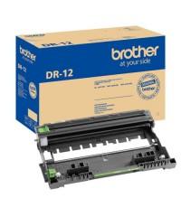 Фотобарабан Brother DR-12 для MFC-L2751DW/HL-L2371DN/DCP-L2551DN оригинал
