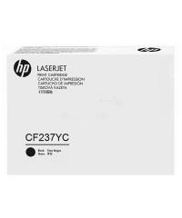 Картридж оригинальный HP CF237YC Black для HP LJ Enterprise M608/ 609/ 631/ 632/ 633 (41000стр.)