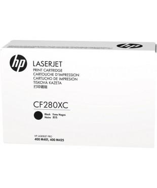 Картридж оригинальный HP CF280XC для LJ Pro 400 M401/M425
