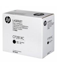 Картридж оригинальный HP CF281XC для HP LJ Ent M630/ M605dn/ M606dn/ M605x